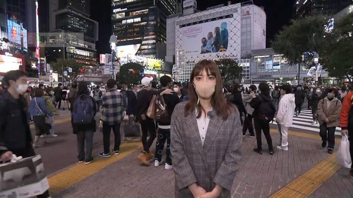 2020年10月31日三谷紬の画像04枚目