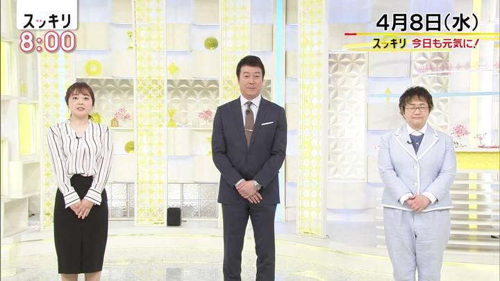 2020年04月08日水卜麻美の画像01枚目