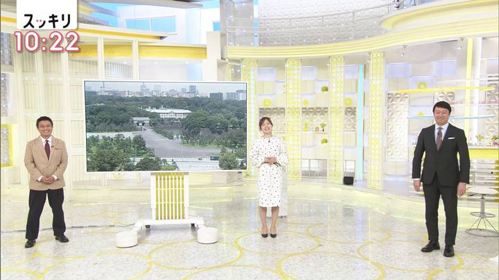 2020年08月03日水卜麻美の画像10枚目