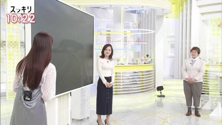 2020年10月14日水卜麻美の画像15枚目