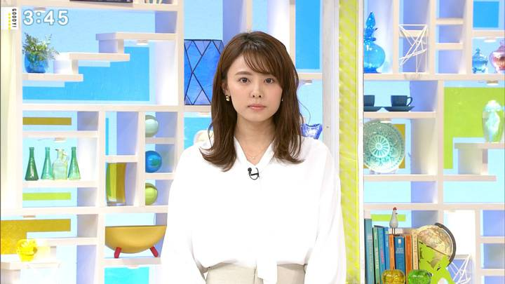宮澤智 グッディ! (2020年04月06日放送 11枚)