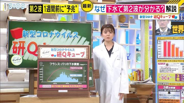 2020年06月01日宮澤智の画像03枚目