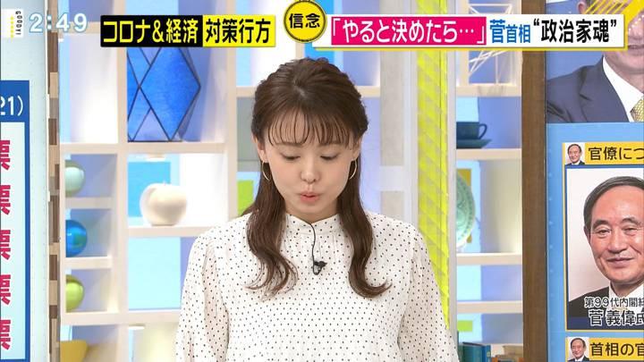 2020年09月16日宮澤智の画像02枚目