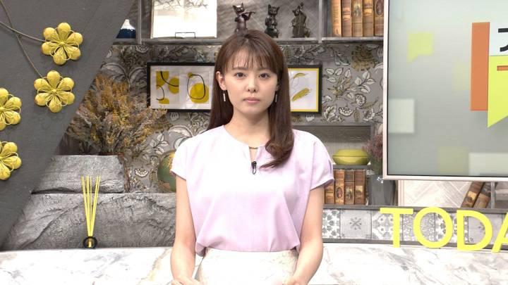 2020年10月05日宮澤智の画像01枚目