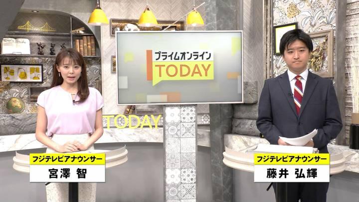 2020年10月05日宮澤智の画像04枚目