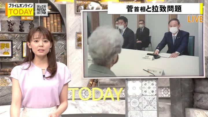 2020年10月05日宮澤智の画像07枚目