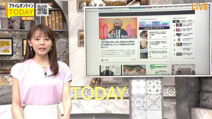 2020年10月05日宮澤智の画像10枚目