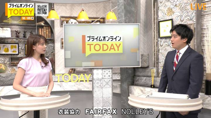 2020年10月05日宮澤智の画像16枚目