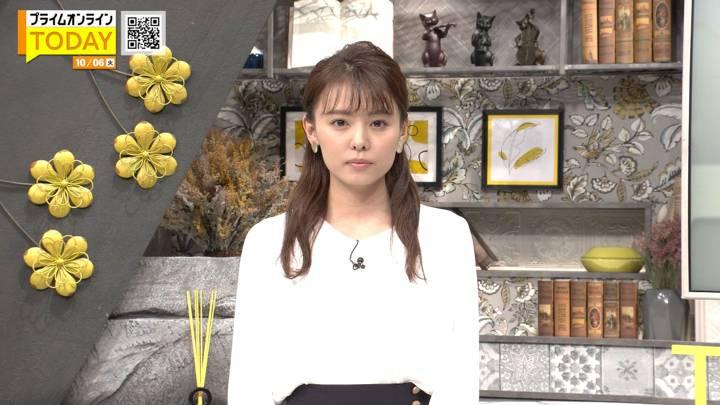 2020年10月06日宮澤智の画像01枚目