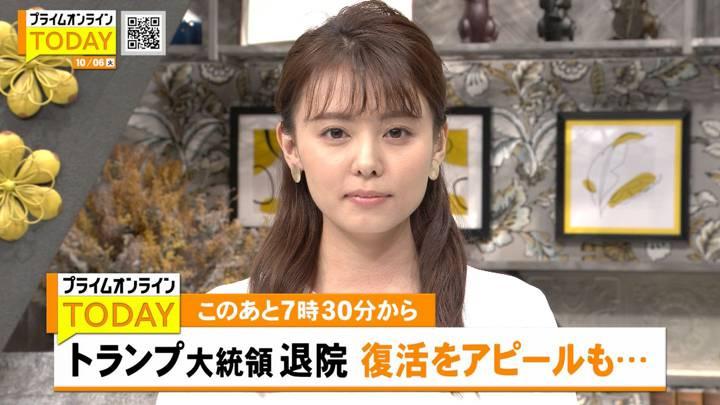 2020年10月06日宮澤智の画像02枚目
