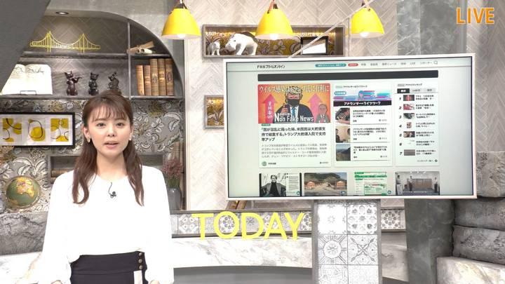 2020年10月06日宮澤智の画像05枚目