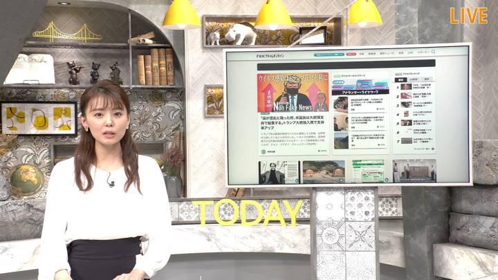 2020年10月06日宮澤智の画像11枚目