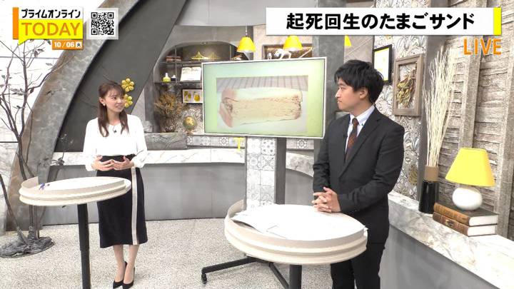 2020年10月06日宮澤智の画像17枚目