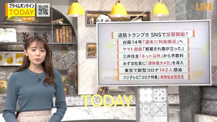 2020年10月07日宮澤智の画像04枚目