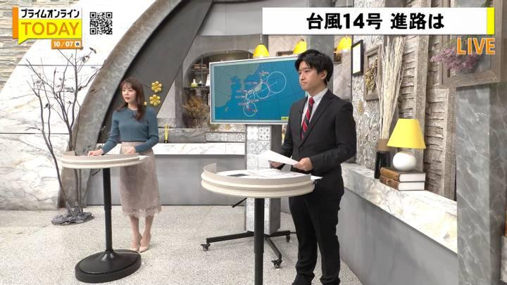 2020年10月07日宮澤智の画像07枚目