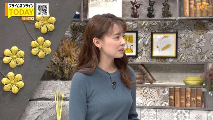 2020年10月07日宮澤智の画像12枚目