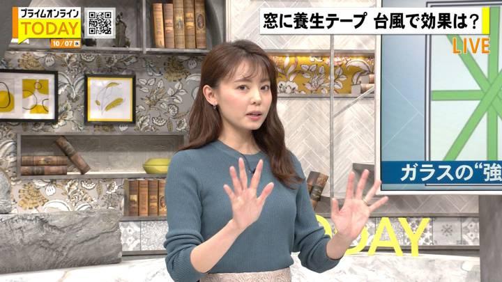 2020年10月07日宮澤智の画像15枚目