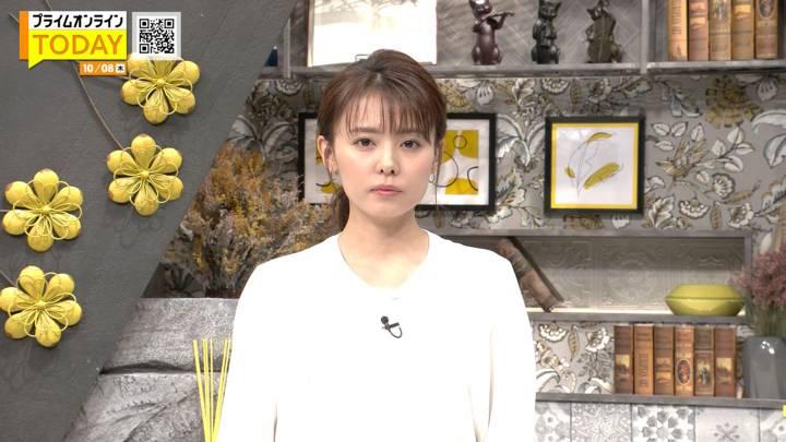 2020年10月08日宮澤智の画像01枚目