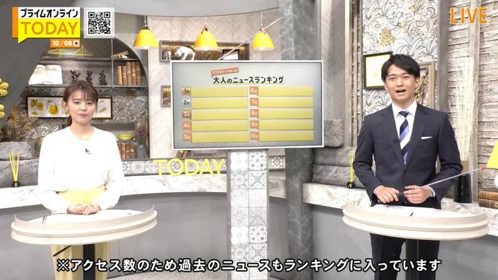 2020年10月08日宮澤智の画像10枚目