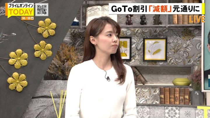 2020年10月13日宮澤智の画像03枚目