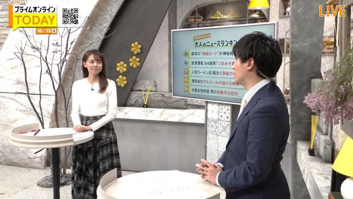 2020年10月13日宮澤智の画像09枚目