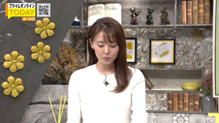 2020年10月13日宮澤智の画像11枚目