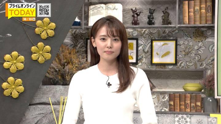2020年10月13日宮澤智の画像12枚目