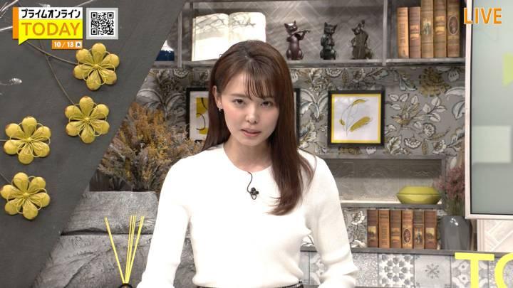 2020年10月13日宮澤智の画像14枚目