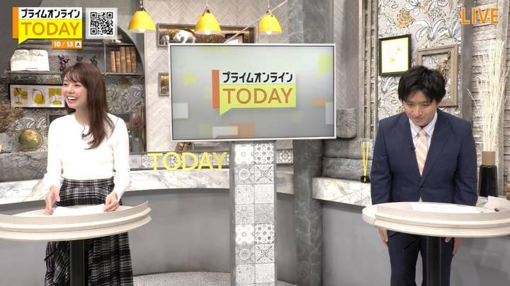 2020年10月13日宮澤智の画像16枚目