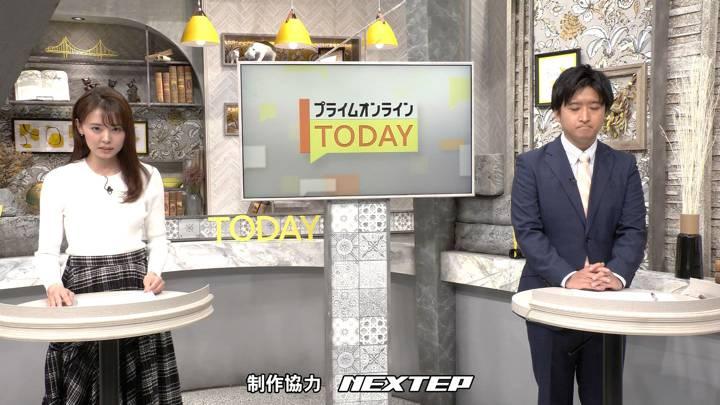 2020年10月13日宮澤智の画像17枚目
