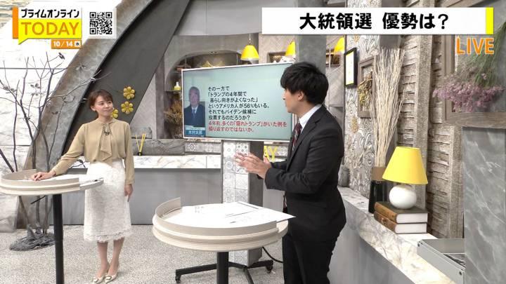2020年10月14日宮澤智の画像06枚目