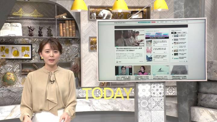 2020年10月14日宮澤智の画像10枚目