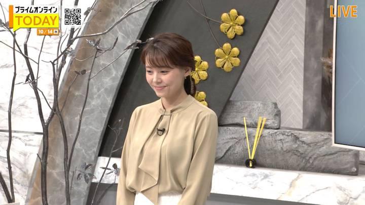 2020年10月14日宮澤智の画像11枚目
