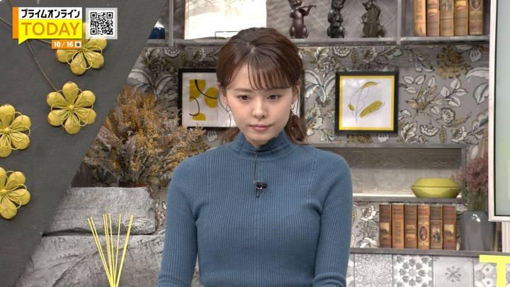 2020年10月16日宮澤智の画像04枚目