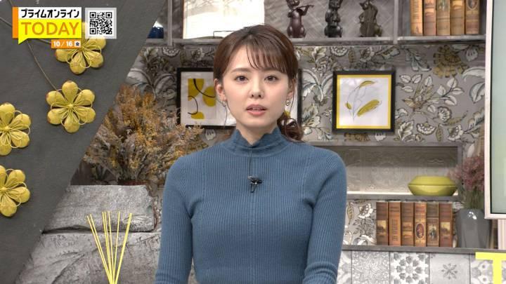 2020年10月16日宮澤智の画像05枚目
