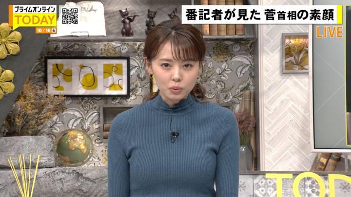 2020年10月16日宮澤智の画像06枚目