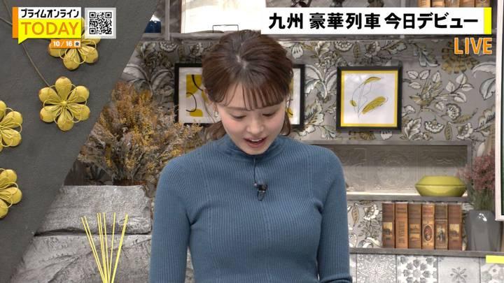 2020年10月16日宮澤智の画像13枚目