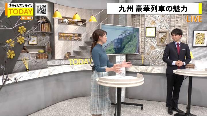 2020年10月16日宮澤智の画像16枚目