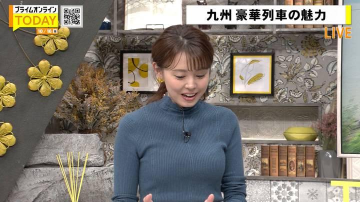2020年10月16日宮澤智の画像17枚目