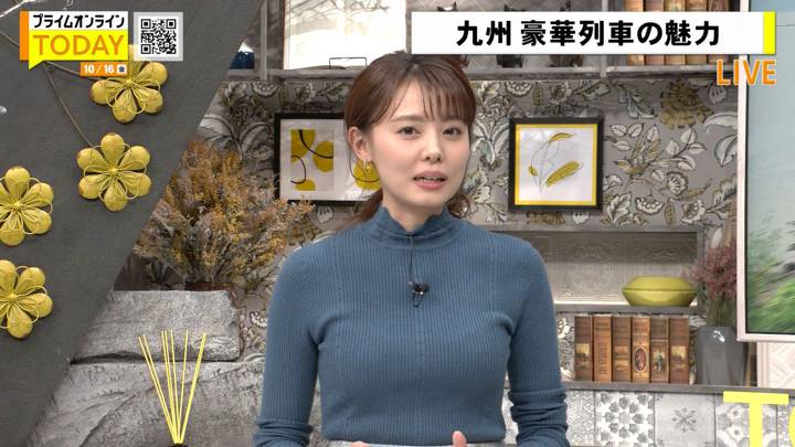 2020年10月16日宮澤智の画像18枚目