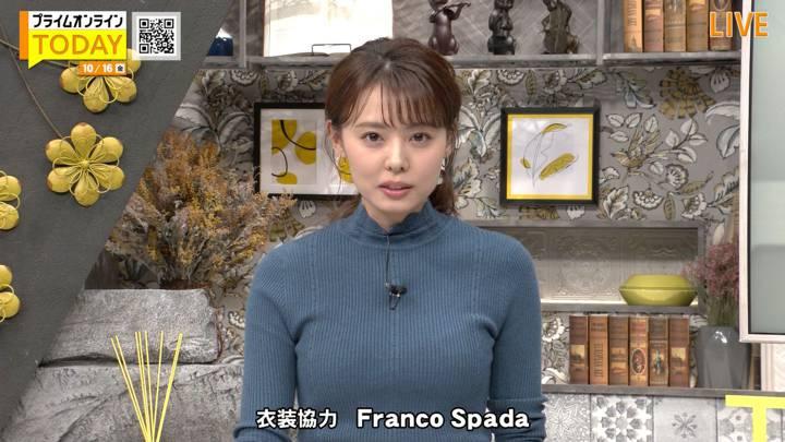 2020年10月16日宮澤智の画像19枚目