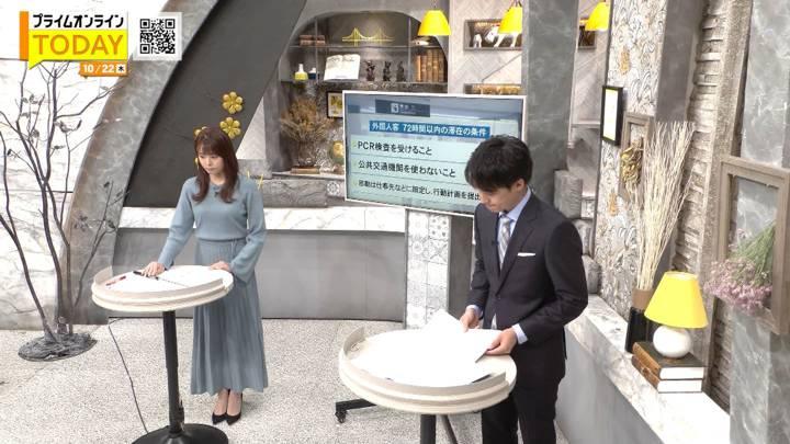 2020年10月22日宮澤智の画像03枚目