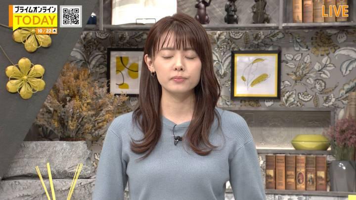 2020年10月22日宮澤智の画像07枚目