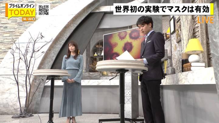 2020年10月22日宮澤智の画像09枚目
