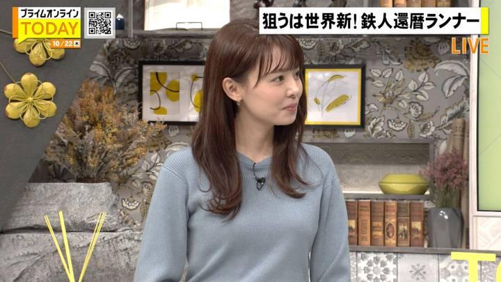 2020年10月22日宮澤智の画像11枚目