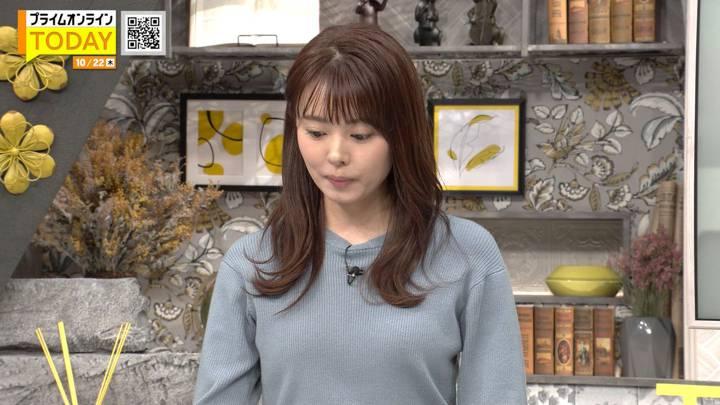 2020年10月22日宮澤智の画像16枚目