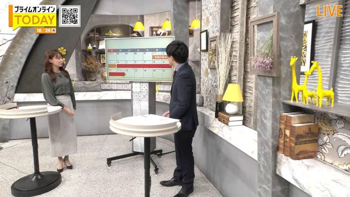 2020年10月26日宮澤智の画像06枚目