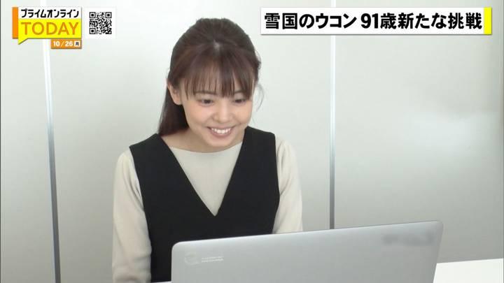 2020年10月26日宮澤智の画像10枚目