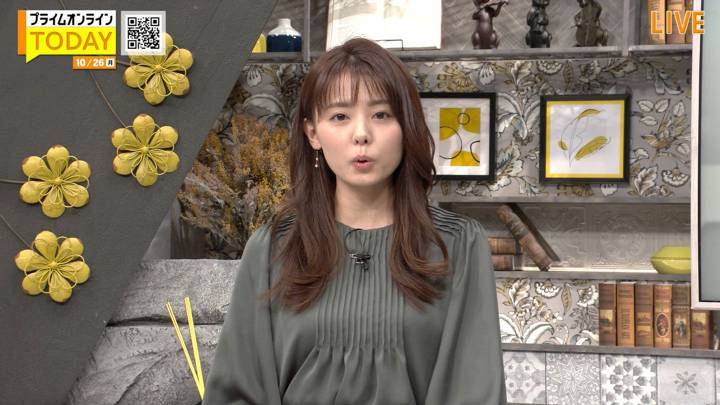 2020年10月26日宮澤智の画像13枚目