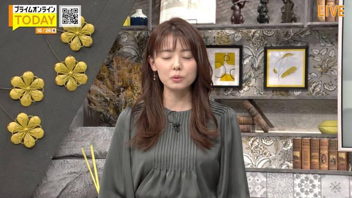 2020年10月26日宮澤智の画像15枚目